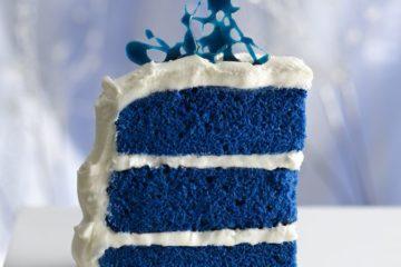 Bakels Blue Velvet Cake Mix