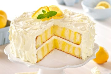Bakels Lemon Filling