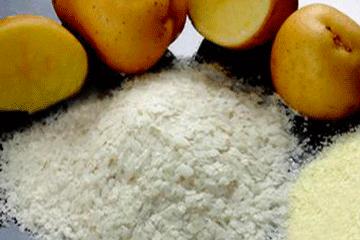 Fino Potato Flakes