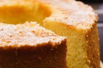 Pettina Chiffon Cake Mix
