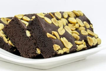 Bakels All In Choc-Chunk Brownie