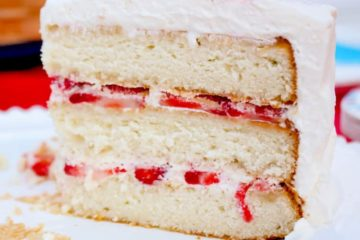 Fino Strawberry Filling