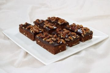 Pettina American Brownie