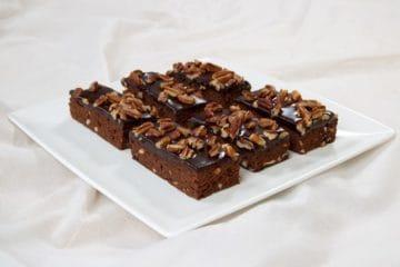 Pettina American Brownie