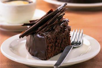Bakels Mud Cake Mix