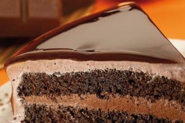 Bakels Chocolate Supreme Sponge Mix