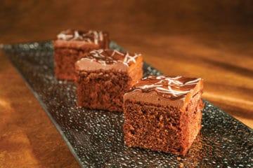 Bakels Chocolate Sponge Mix
